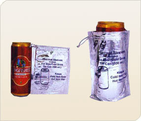 Thermal Bag for Beer