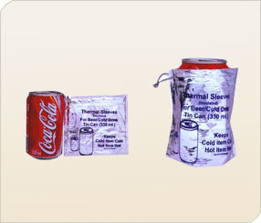 Thermal Bags for Cold Drink Beer Can