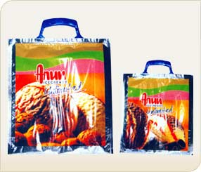 Thermal Bags with Customized Sizes